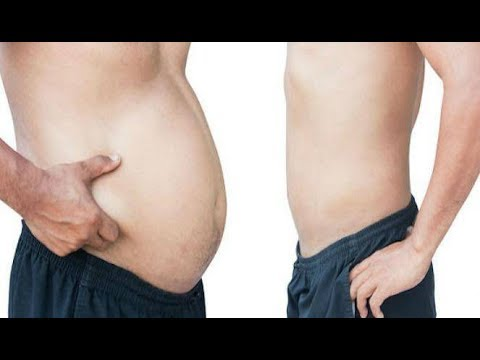 Hapus lemak perut
