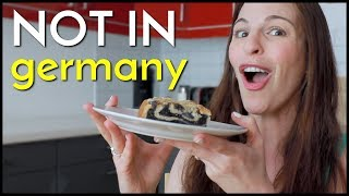 5 Food DON'TS in Germany!!