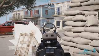 Project Argo Gameplay (twitch.tv/vaaaldez Stream highlights)