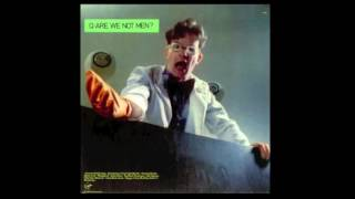Devo • Praying Hands (1978) US