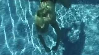 Как утонула девочка в Бассейне...