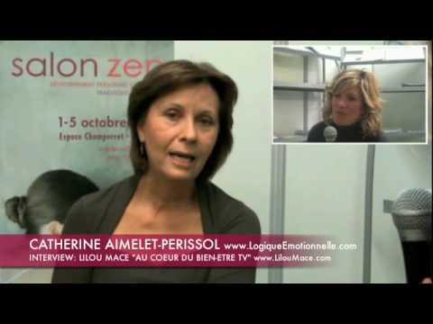 Vidéo de Catherine Aimelet-Périssol