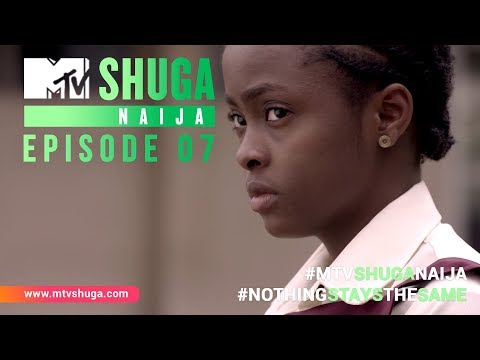 MTV Shuga: Frances is back in school, Tobi and Leila's relationship is rocky in episode 7 [Watch]