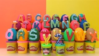 Learn Alphabet ABC Wooden Puzzle Toy | Educational Videos Kids Children Toddlers Babies