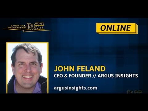 The Secrets Behind Predicting Technology Trends (Dr. John Feland)
