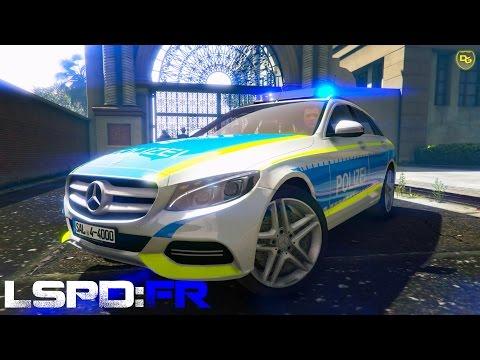 GTA 5 LSPD:FR #084 - keine UNTERSTÜTZUNG! - Deutsch - Grand