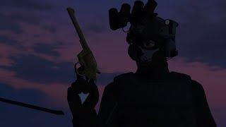GTA Online: Die Double Action Revolver Schatzsuche   Über Red Dead Redemption