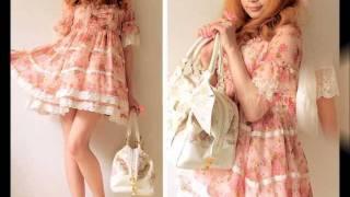Asian Fashion #2 (NEW) [Chinese, Japanese, & Korean] 2012