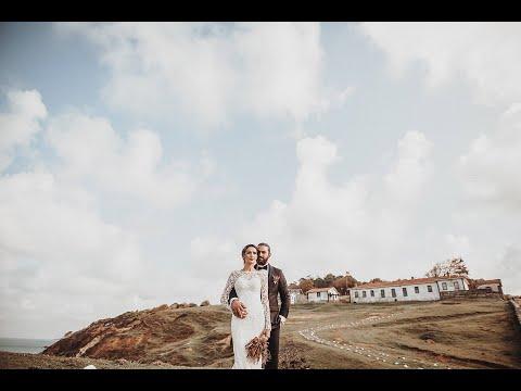 İstanbul'da Bir Düğün Hikayesi Zeynep + İsmet İstanbul Wedding Stories