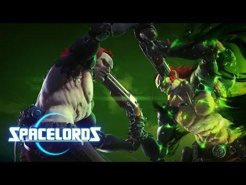 Raiders of The Broken Planet (E3 2016 Teaser) thumbnail