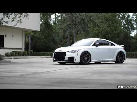 BC Forged - Audi TT RS RZ05 4K