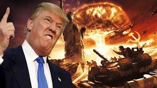 World War 3 Will Break Out Tomorrow
