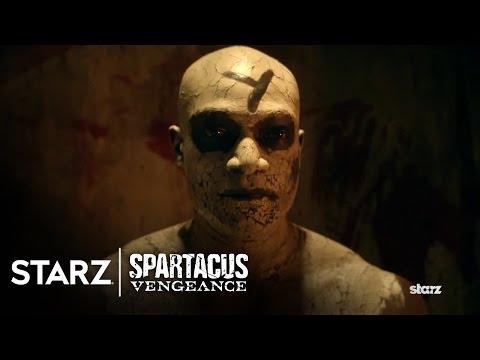 Spartacus: Vengeance 2.02 (Preview)