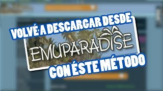 EmuParadise - ฟรีวิดีโอออนไลน์ - ดูทีวีออนไลน์ - คลิปวิดีโอ