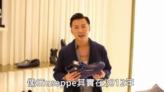 【台灣壹週刊】女神卡卡 楊丞琳的愛鞋Giuseppe Zanotti