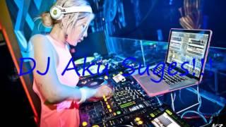 Gambar cover Dj Aku Suges Breakbeat 2K16 - Echan Alghani