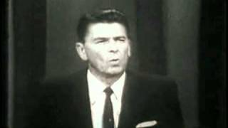 Epic Ronald Reagan - A Time For Choosing