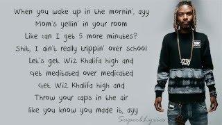 Fetty Wap - Wake Up (Lyrics)