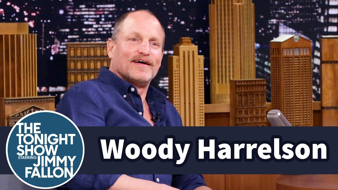 Woody Harrelson Joined Star Wars as a Criminal and Got Arrested thumbnail