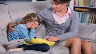 How to Help an Anxious Child | Child Anxiety