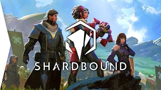 Shardbound ► Campaign, Deckbuilding, & Gameplay - [Gamer Encounters!]