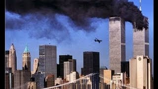 World in Perspective: September 11, 2001