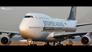 FS2004 - Rotate (Singapore Airlines Flight 286)
