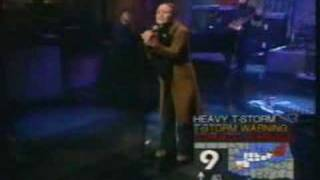 Fiona Apple - Fast As You Can - Letterman