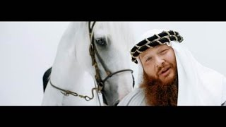 Action Bronson – Durag vs Headband feat. Big Body Bes [Official Music Video]