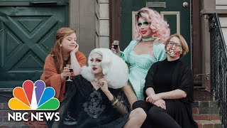 Photographer Captures Queer Resiliency In A world 'In Dire Need Of Compassion' | NBC News