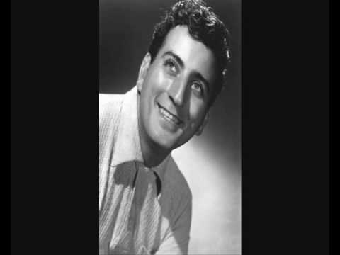 Anything goes - the Rat Pack and friends (Tony Bennet).