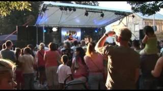 Léto s Topolem - Koncert Gipsy.cz v Husovicích