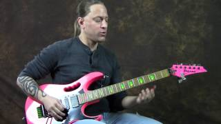 """Learn to Play """"Rocky Mountain Way"""" by Joe Walsh (Guitar Lesson)"""