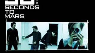 Year Zero - 30 Seconds To Mars (with lyrics)