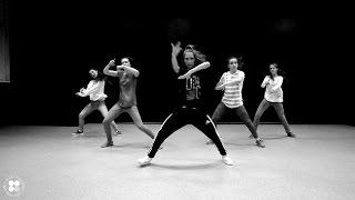 We Are Toonz - Drop That #NaeNae | Hip Hop by Ira Zaichenko | D.side dance studio