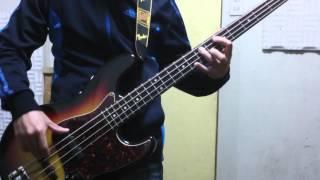 Glory (Dizzy Mizz Lizzy) Bass Cover