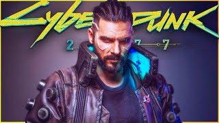 Секреты, детали и пасхалки трейлера Cyberpunk 2077