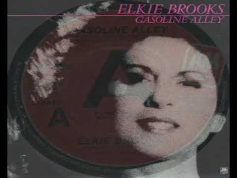 Elkie Brooks   Gasoline Alley 1983