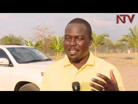 Richard Todwong: CEC meeting to review NRM manifesto