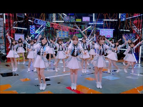 HKT48 - Bagutte Iijan