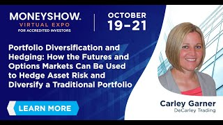 Portfolio Diversification and Hedging: How the Futures and Options Markets Can Be Used to Hedge Asset Risk and Diversify a Traditional Portfolio