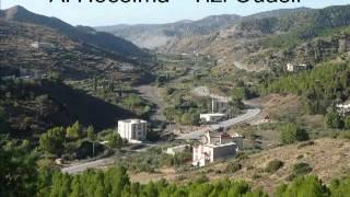 preview picture of video 'Promenade à Tizi Ouasli et Al hocéima تيزي وسلي الحسيمة.'
