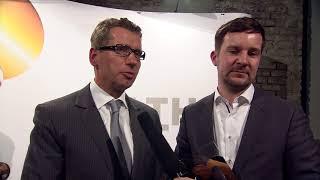immobilienmanager Award 2018 – Siegerinterview Kommunikation: Pandion AG