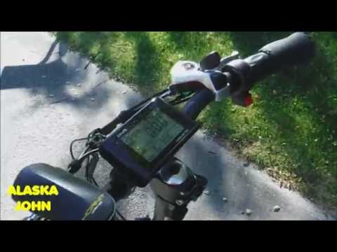 100 MILE RADMINI ELECTRIC BICYCLE REVIEW