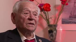 Воспоминания о Великой отечественной войне советского офицера Григория Файна