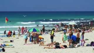 Everyday, Beachfront Burleigh Heads