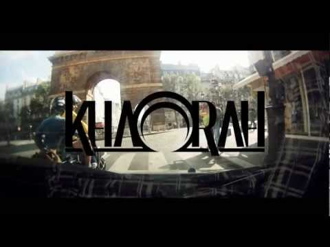KHAORAH - TEASER EP [OUT ON 11/11/13]