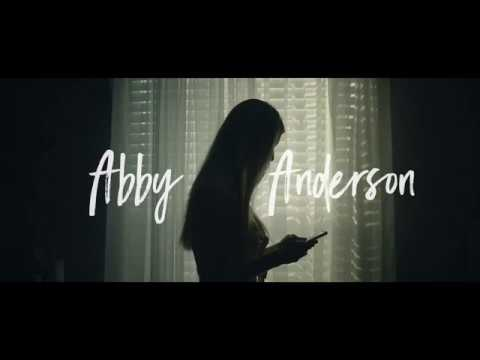 "Abby Anderson - ""Make Him Wait"" (Official Lyric Video)"