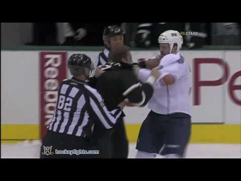 Jim Vandermeer vs Krys Barch