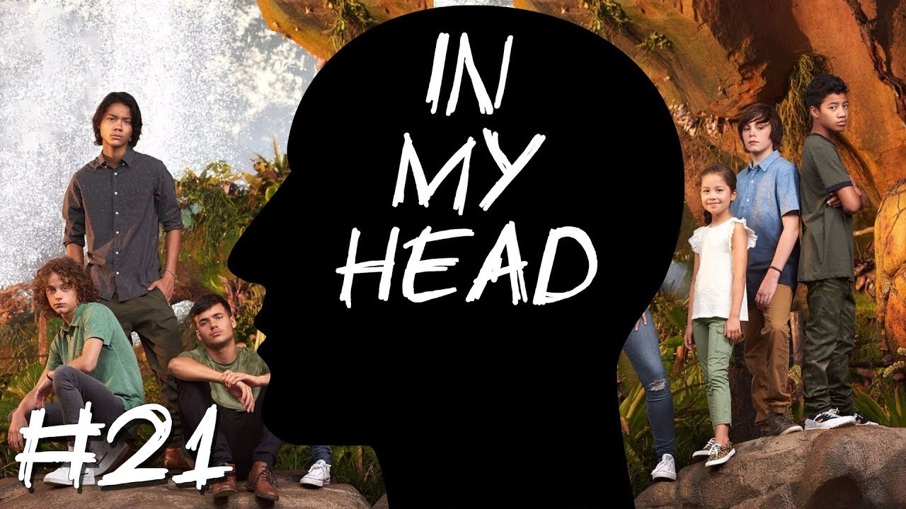 [In My Head] Episode 21 – Avatar 2